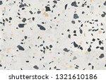 modern terrazzo texture.... | Shutterstock . vector #1321610186