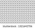 cgi composition  string mats... | Shutterstock . vector #1321642706