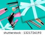 concept online shopping... | Shutterstock .eps vector #1321726193