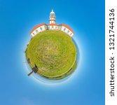 Mini Planet A Lighthouse An - Fine Art prints