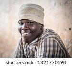 african teenage boy portrait | Shutterstock . vector #1321770590