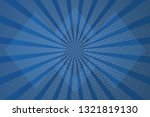 beautiful blue abstract... | Shutterstock . vector #1321819130