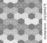 geometrical backdrop. polygons...   Shutterstock .eps vector #1321830179