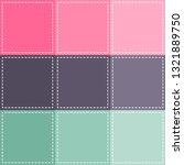 patchwork vintage background | Shutterstock .eps vector #1321889750