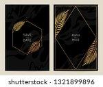 vector design template in... | Shutterstock .eps vector #1321899896