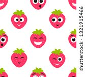 seamless pattern with... | Shutterstock .eps vector #1321915466