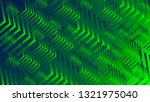 abstraction of green different... | Shutterstock .eps vector #1321975040