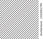 seamless pin stripe pattern... | Shutterstock .eps vector #1322061740