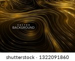 abstract background with curled ... | Shutterstock .eps vector #1322091860