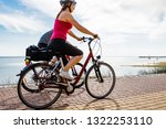 healthy lifestyle   people... | Shutterstock . vector #1322253110