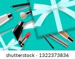 concept online shopping... | Shutterstock .eps vector #1322373836