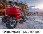 Industrial Lifting Platform In...