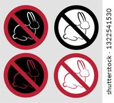 Set Of 4 Icons   No Testing On...