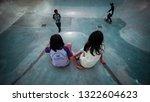 rptra kali jodo  jakarta  ...   Shutterstock . vector #1322604623