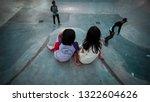 rptra kali jodo  jakarta  ...   Shutterstock . vector #1322604626