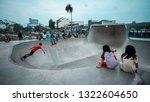 rptra kali jodo  jakarta  ...   Shutterstock . vector #1322604650