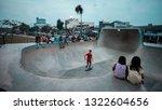 rptra kali jodo  jakarta  ...   Shutterstock . vector #1322604656
