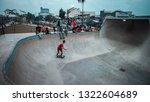 rptra kali jodo  jakarta  ...   Shutterstock . vector #1322604689