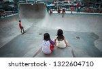 rptra kali jodo  jakarta  ...   Shutterstock . vector #1322604710