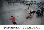 rptra kali jodo  jakarta  ...   Shutterstock . vector #1322604713