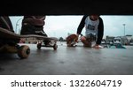 rptra kali jodo  jakarta  ...   Shutterstock . vector #1322604719