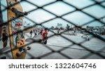 rptra kali jodo  jakarta  ...   Shutterstock . vector #1322604746