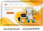 find a good investment vector...
