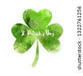 saint patrick's day   irish...   Shutterstock .eps vector #1322761256