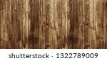 wood texture  natural dark... | Shutterstock . vector #1322789009