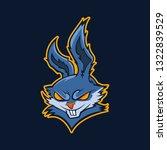 modern professional logo for...   Shutterstock .eps vector #1322839529