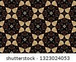 batik indonesian  is a...   Shutterstock .eps vector #1323024053