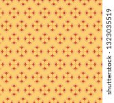 abstract vector pattern... | Shutterstock .eps vector #1323035519
