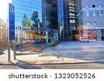 haifa  israel  september 18 ... | Shutterstock . vector #1323052526