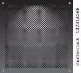 metal template background | Shutterstock .eps vector #132316268