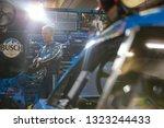 february 23  2019   hampton ...   Shutterstock . vector #1323244433