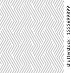 vector seamless texture. modern ... | Shutterstock .eps vector #1323699899