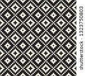 fashion fabric. textile... | Shutterstock . vector #1323750803