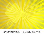 beautiful amber abstract...   Shutterstock . vector #1323768746