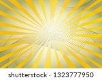 beautiful amber abstract...   Shutterstock . vector #1323777950