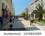 Greece  Thessaloniki  June 10 ...