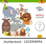 cartoon illustration of...   Shutterstock .eps vector #1323908996