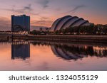 Glasgow Scotland   September 2...