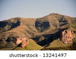 Mountains Near Clarens Similar...