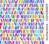 a background of rectangular... | Shutterstock .eps vector #1324186829