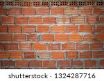 abstract close up photo of... | Shutterstock . vector #1324287716
