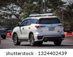 chiangmai  thailand   february... | Shutterstock . vector #1324402439