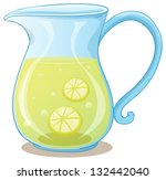 art,background,blue,breakable,cartoon,citrus,clip art,clip-art,clipart,cocktail,cold,container,drawing,fragile,fruit