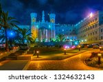 View Of Hotel In A Former Notre ...