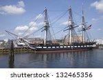 Boston   May 29  Old Ironsides...