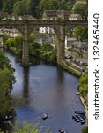 View Of The River Nidd From The ...